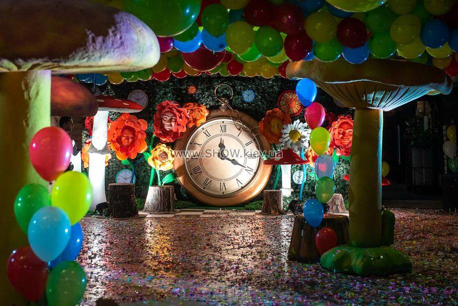 Show Centre Kyiv - Декорирование Организация праздников под ключ  - Киев - Киевская область photo