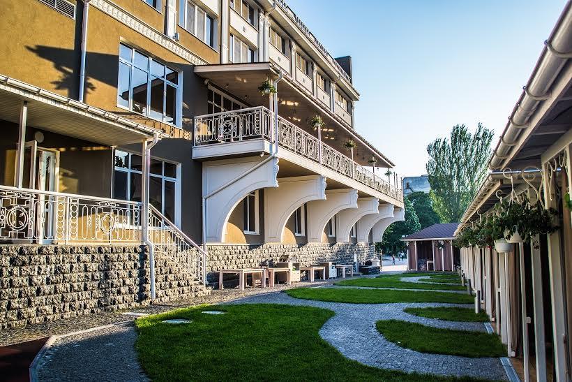 Ресторан Orly Park - Организация праздничного банкета  - Киев - Киевская область photo