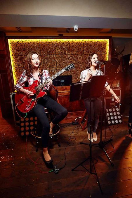 Mellow Noise - Музыкальная группа  - Киев - Киевская область photo