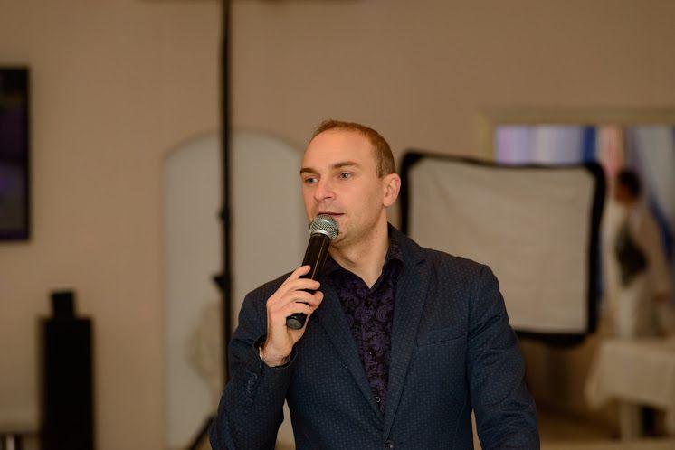 Денис Морозов - Ведущий или тамада  - Харьков - Харьковская область photo