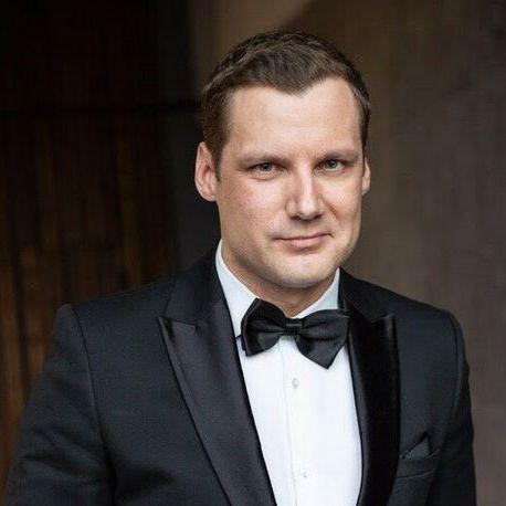 Закажите выступление Олег Кормачев на свое мероприятие в Москва