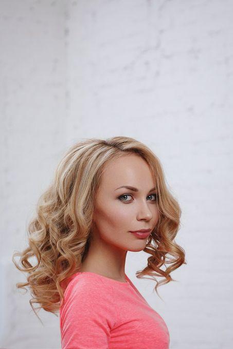 Ольга Брагина - Певец  - Москва - Московская область photo