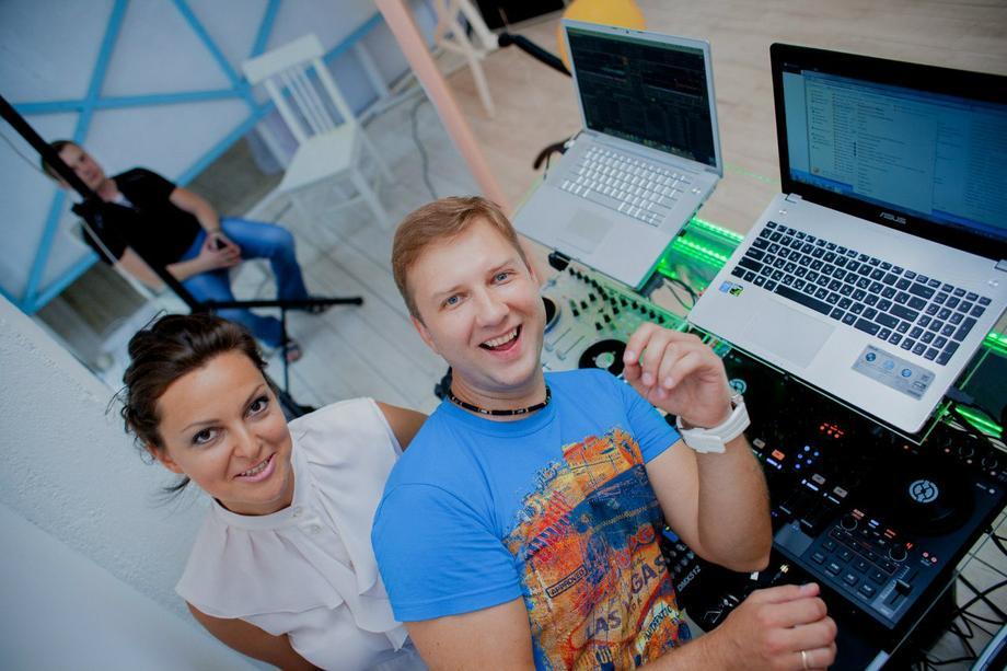 Диджей Одесса - MC&DJ Music - Ведущий или тамада Ди-джей Прокат звука и света  - Одесса - Одесская область photo