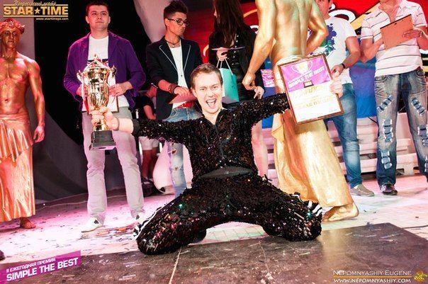 Алексей Решетнёв MC Relax - Ведущий или тамада  - Одесса - Одесская область photo