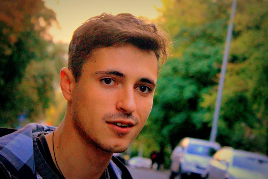 Александр Гаврилюк - Ведущий или тамада Комик  - Киев - Киевская область photo