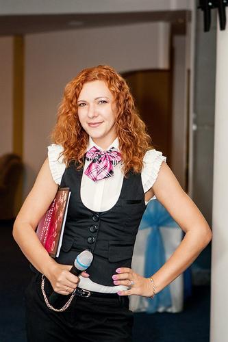 Закажите выступление Ольга Журавлёва на свое мероприятие в Одесса