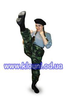 Клоуны - Иллюзионист Клоун  - Одесса - Одесская область photo