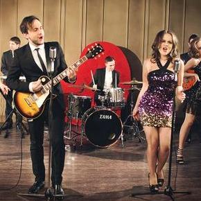 DB Band - Музыкальная группа , Москва, Ансамбль , Москва,