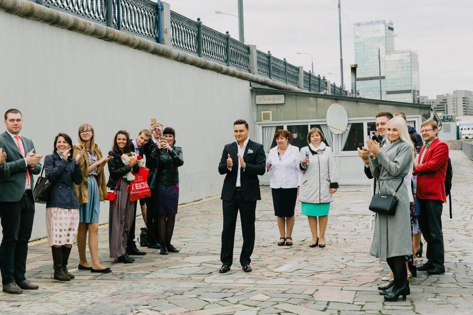 Евгений Ярс - Ведущий или тамада Организация праздников под ключ  - Москва - Московская область photo