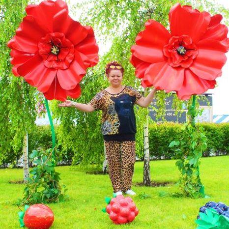 Закажите выступление Елена Рай на свое мероприятие в Запорожье