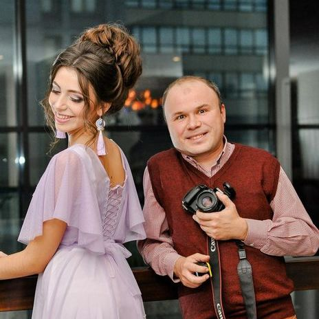 Закажите выступление Евгений Сирык на свое мероприятие в Днепропетровск