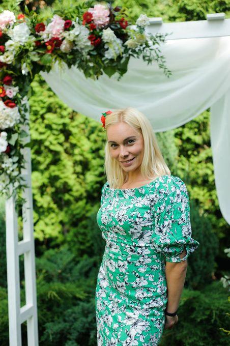 Юлия Ведущая - Ведущий или тамада  - Киев - Киевская область photo