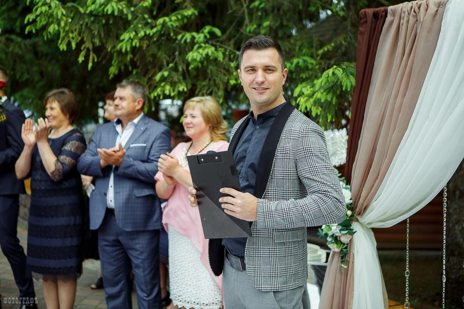 Андрей Леонов - Ведущий или тамада  - Винница - Винницкая область photo