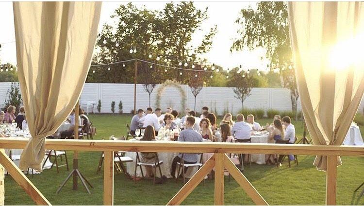The Village Restaraunt&Hotel - Организация праздничного банкета  - Днепр - Днепропетровская область photo