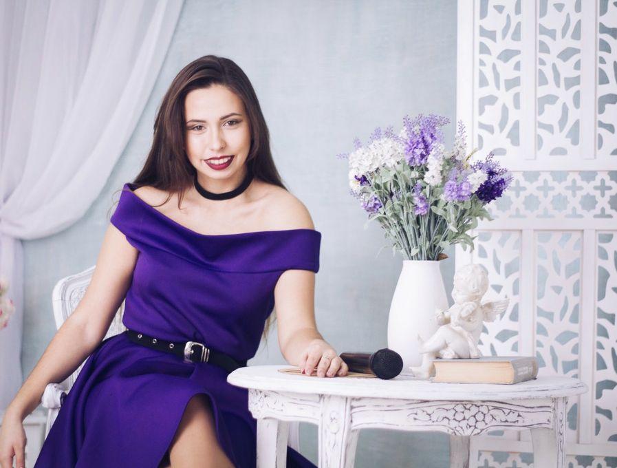 Елизавета Лободенко - Ведущий или тамада Ди-джей  - Киев - Киевская область photo