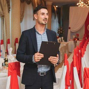 Михаил Продан - Ведущий или тамада , Одесса,  Свадебный ведущий Тамада, Одесса