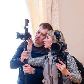 Виталий - Видеооператор , Приморск,