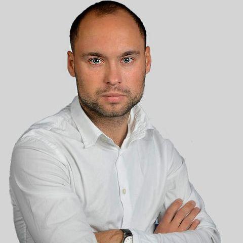 Закажите выступление Константин  Осадчук на свое мероприятие в Москва