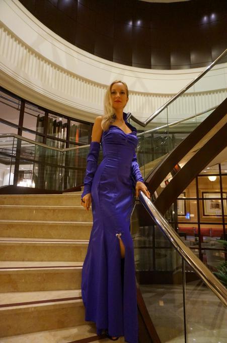 Julia - Музыкант-инструменталист  - Харьков - Харьковская область photo