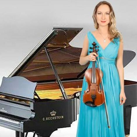 Закажите выступление Julia на свое мероприятие в Харьков
