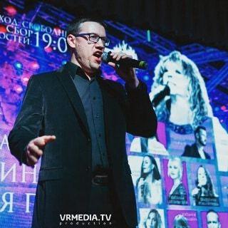 Виталий Фефелов - Певец  - Санкт-Петербург - Санкт-Петербург photo