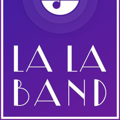Закажите выступление LA-LA-BAND на свое мероприятие в Днепропетровск