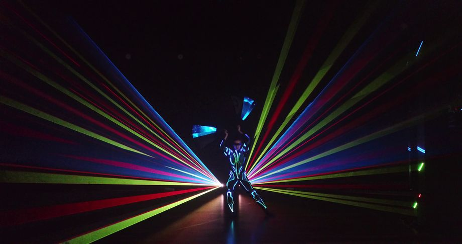Компания Скайфайер - Фотограф Оригинальный жанр или шоу Видеооператор  - Москва - Московская область photo