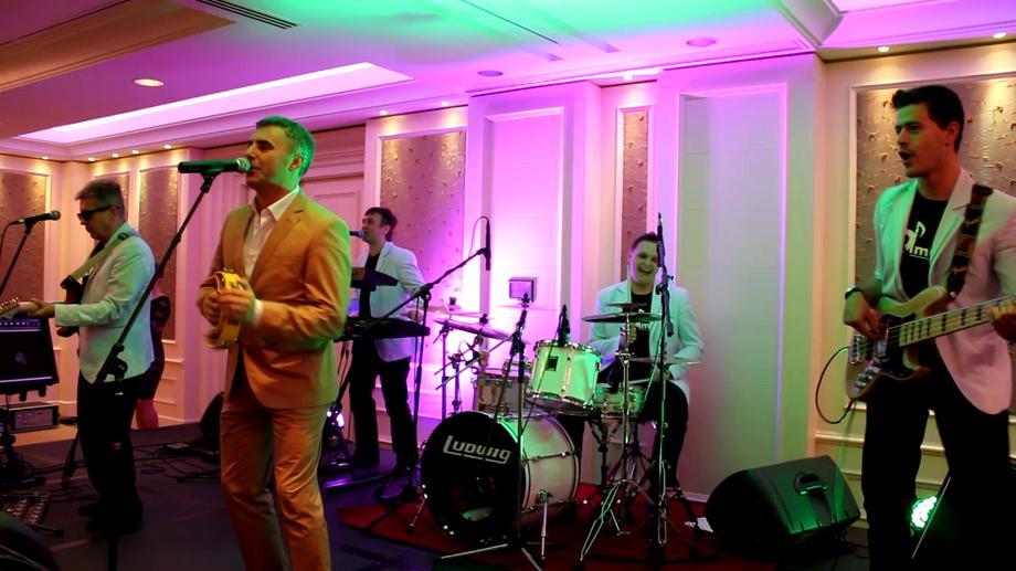 Роман Рудий та    ''RR music-band'' - Музыкальная группа  - Киев - Киевская область photo