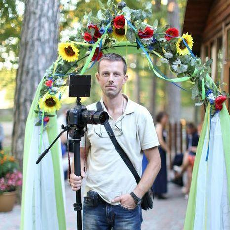 Видеосъёмка Купидон - Видеооператор , Львов,