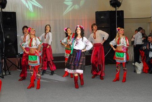 Шоу-балет RIOLET - Танцор Организация праздников под ключ  - Киев - Киевская область photo