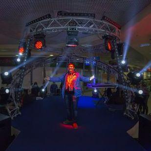 Закажите выступление Артем на свое мероприятие в Харьков