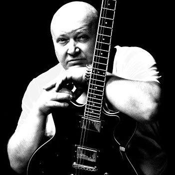 Edward Ostapenko - Музыкант-инструменталист , Москва,  Гитарист, Москва