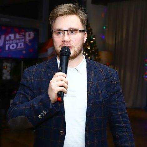 Закажите выступление Олег Фомин на свое мероприятие в Киев