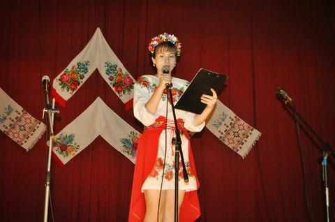 Закажите выступление Виктория Шмегельская на свое мероприятие в Киев