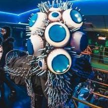 Freak show DI-VAN  - Танцор , Харьков,