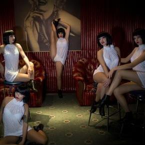 Show Lynx - Танцор , Днепр,  Шоу-балет, Днепр Go-Go танцоры, Днепр Кабаре, Днепр Современный танец, Днепр
