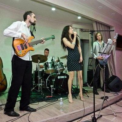 Закажите выступление Karri'd'or на свое мероприятие в Харьков