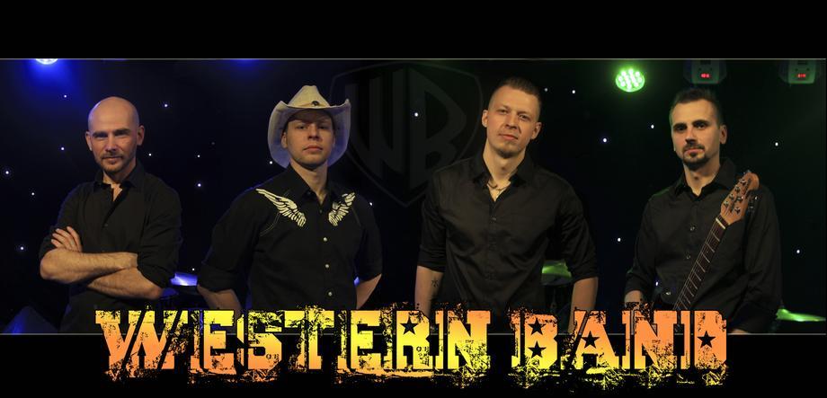 Western Band - Музыкальная группа  - Киев - Киевская область photo