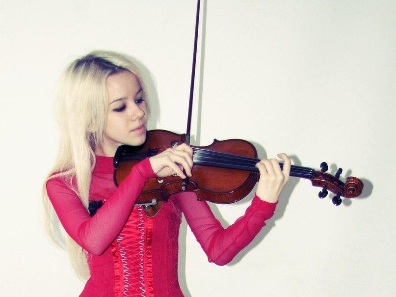Анна Давыдова - Музыкант-инструменталист  - Санкт-Петербург - Санкт-Петербург photo