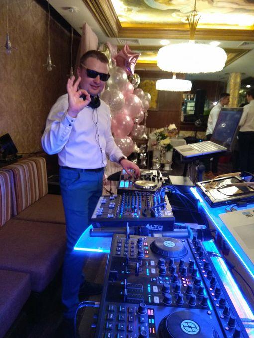 DJ Владимир WEB (Dee Jay WEB) - Ди-джей Прокат звука и света  - Одесса - Одесская область photo