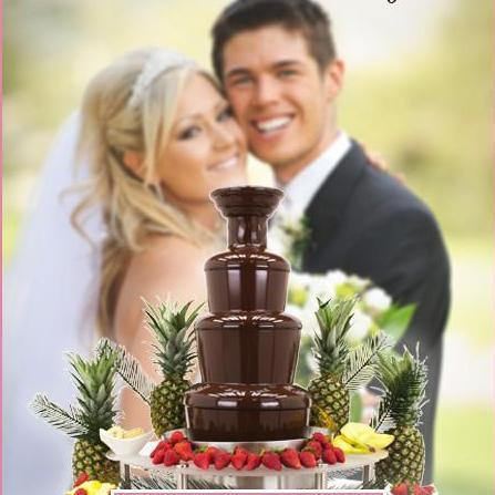 Шоколадный праздник - Кейтеринг , Киев,