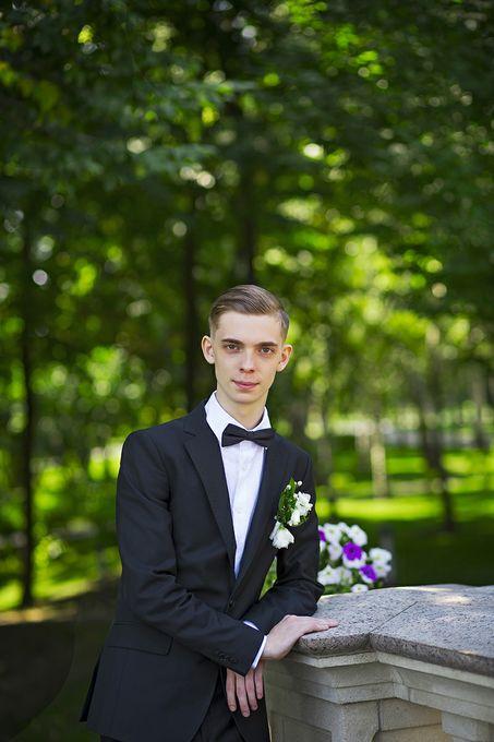 Андрій Стадник - Фотограф Видеооператор  - Киев - Киевская область photo