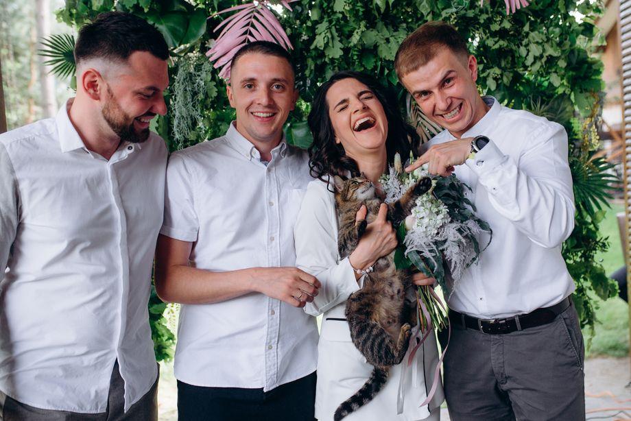 """Ведущие, Event group """"Meow"""" - Ведущий или тамада Организация праздников под ключ  - Полтава - Полтавская область photo"""