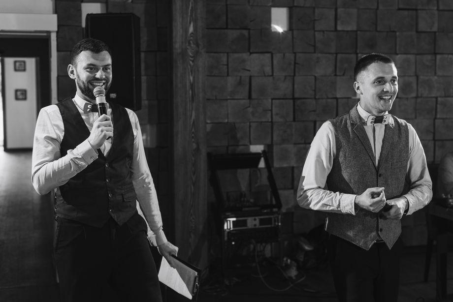 Ведущие любимых событий Марк и Стас - Ведущий или тамада Организация праздников под ключ  - Полтава - Полтавская область photo