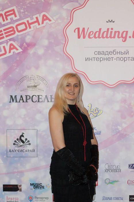 Закажите выступление Вера Тихая на свое мероприятие в Киев