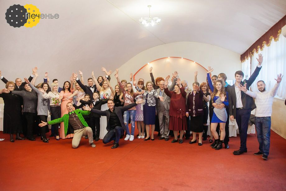 проект ПЕЧЕНЬЕ - Ведущий или тамада Ди-джей  - Днепропетровск - Днепропетровская область photo