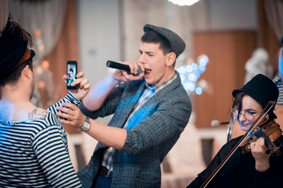"""Театр одесского колорита """"Наши люди"""" - Музыкальная группа Ансамбль  - Одесса - Одесская область photo"""