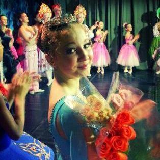 Руслана - Танцор , Киев,