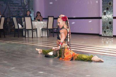 "Theater Tribal Dance ""Full Moon"" - Ансамбль Танцор  - Харьков - Харьковская область photo"