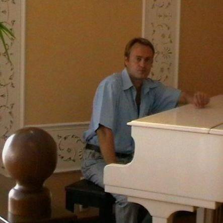 Олег - Музыкант-инструменталист , Одесса,  Пианист, Одесса